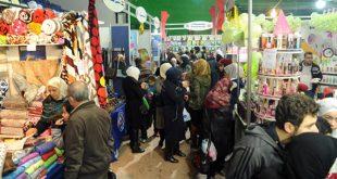 بمشاركة 120 شركة.. غداً مهرجان «صنع في سورية» في النبك