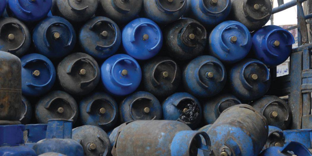 سالم: لا يوجد قرار رسمي برفع الغاز وبعض المعتمدين «لصوص» وأزمة الغاز من أوروبا